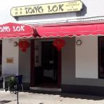 Tong Lok restaurant in Greyville Durban
