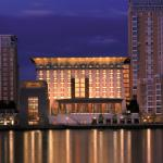 Photo of Canary Riverside Plaza Hotel