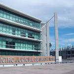 Centro Judicial de Santa Rosa