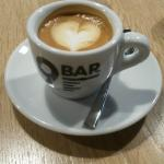 Loved the coffee