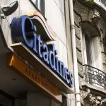 Foto de Citadines Republique Paris