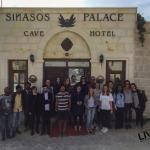 Photo of Sinasos Palace Cave Hotel