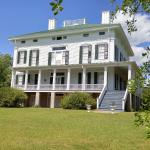 Redcliffe Plantation State Foto
