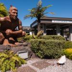 Copthorne Hotel Rotorua