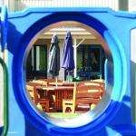 Kids Playground At Cafe Solway