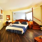 Spa room_TOP CCL Fortina 5 Star Spa Resort