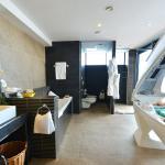 Wellness room bath_TOP CCL Fortina 5 Star Spa
