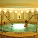 Reflexology Pool_TOP CCL Fortina Star Spa Resort