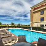 Hampton Inn & Suites Houston-Rosenberg Foto