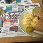 Gramma's Kitchen