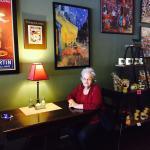 Foto de Jitterbug Coffeehouse