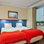 Lord Nelson Hotel Foto