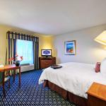 Foto di Hampton Inn & Suites Lancaster