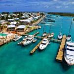 Yacht Haven Slips