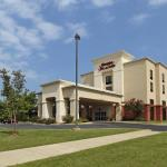 Photo of Hampton Inn & Suites Alexandria