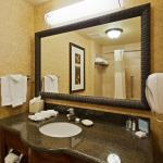 Foto de Hampton Inn & Suites Coeur d'Alene