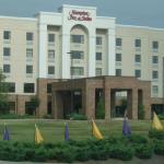 Foto de Hampton Inn & Suites Florence-Downtown