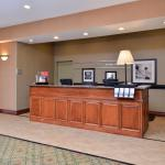 Photo de Hampton Inn Kansas City/near Worlds of Fun