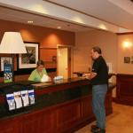 Photo de Hampton Inn Harrison