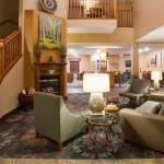 GrandStay Residential Suites Hotel St Cloud