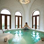 The Spa, Plunge Pool