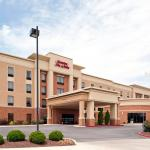 Photo of Hampton Inn & Suites Columbia (at the University of Missouri)