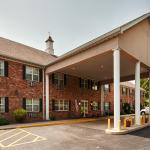 Billede af Best Western Chester Hotel