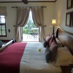 Room w lanai view