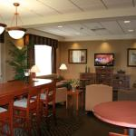 Photo de Hampton Inn Elkhorn