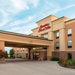 Photo of Hampton Inn & Suites Crawfordsville