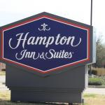 Photo de Hampton Inn & Suites Dallas-Arlington North-Entertainment District