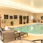 Hampton Inn Rochester-Irondequoit