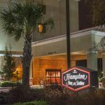 Hampton Inn & Suites Jennings Foto