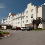 Photo of Hampton Inn Nashua