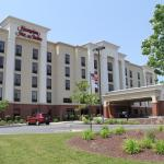 Foto de Hampton Inn & Suites Plattsburgh
