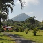Photo of Erupciones Inn Bed And Breakfast