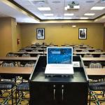 Bartram Meeting Room