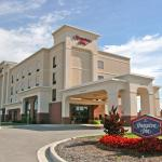 Photo of Hampton Inn Indianapolis Northwest - Park 100