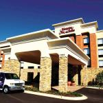 Foto de Hampton Inn and Suites Chicago Deer Park