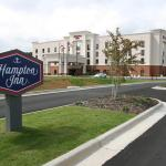Hampton Inn Jacksonville Foto