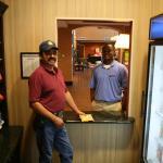 Hampton Inn & Suites Fort Worth/Forest Hill Foto