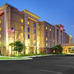 Hampton Inn & Suites Ft. Lauderdale/West-Sawgrass/Tamarac