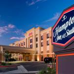 Photo of Hampton Inn & Suites Clovis - Airport North