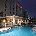 Hampton Inn & Suites Miami-South-Homestead Foto