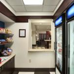 Hampton Inn & Suites Conroe - I-45 North Foto