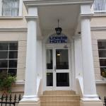 Lords Hotel Foto