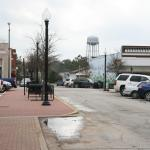 Downtown Brenham