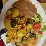Foto de Los Carretas Mexican Restaurant