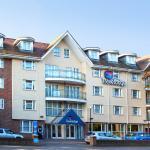 Travelodge Bournemouth Hotel Foto