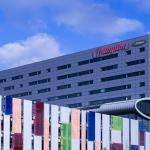 Hampton by Hilton Liverpool/John Lennon Airport